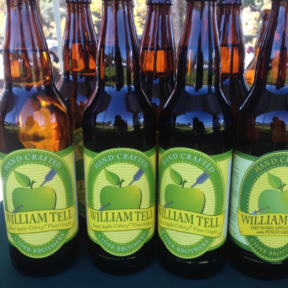 Cider Brothers William Tell