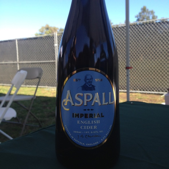 Aspall Imperial