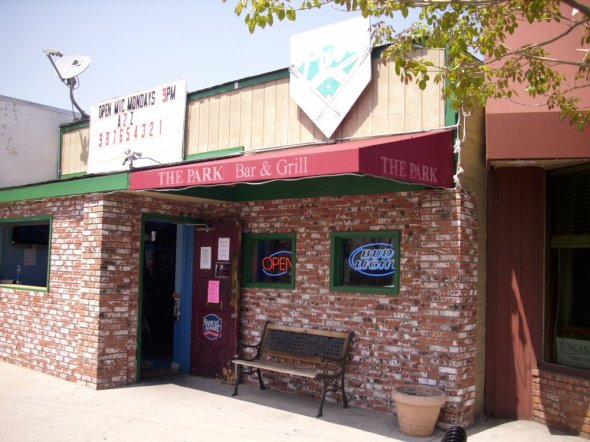 Park Bar and Grill